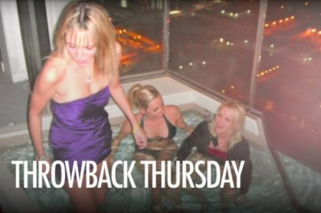 Throwback Thursday: Amanda Leatherman Reveals All