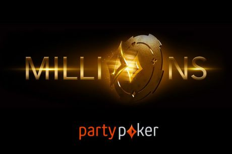 partypoker MILLIONS LIVE 2019 Schedule Shifts to $10K Main Event Freezeouts