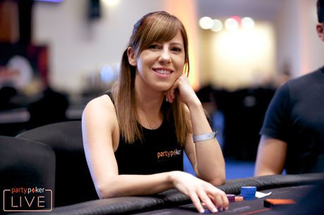 Kristen Bicknell Wins Female GPI Player of the Year for Second Year in a Row