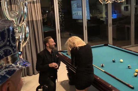Negreanu Bets on Marriage