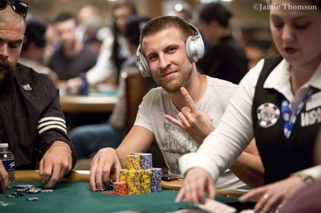 Петима българи водени от Ивайло Сивинов продължават в Ден 2 на PokerStars Players Championship