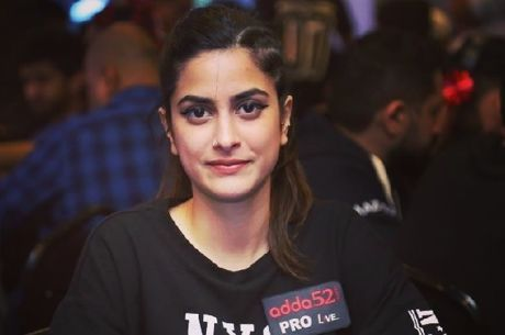 PokerNews India Exclusive: In Conversation With Nikita Luther