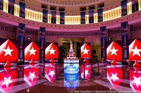 Sizing Up the PokerStars Players Championship, One of the World's Biggest Poker Tournaments