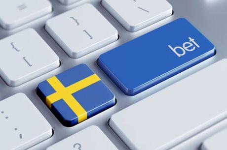 Švedi na stežaj odprli vrata spletnemu pokru