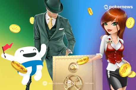 So können Sie im Online Casino ohne Einzahlung um echtes Geld spielen