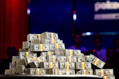 WSOP ogłasza Mini Main Event z wpisowym $1,000 i obniża wpisowe do Colossusa.