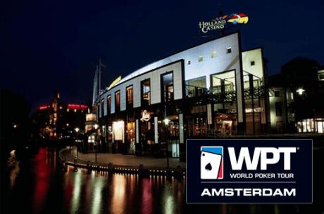 Toernooischema van WPTDeepstacks in Amsterdam (23-31 maart) bekend met €1.100 Main Event & €2.200 High Roller!