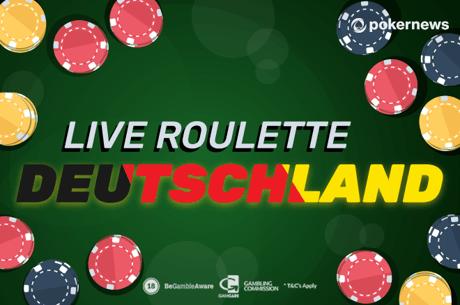 Hier finden Sie das beste Live Roulette Deutschland