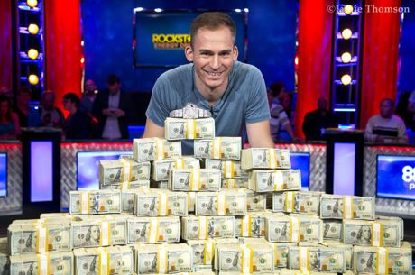 The Biggest Live Poker Tournament Winners Of 2018