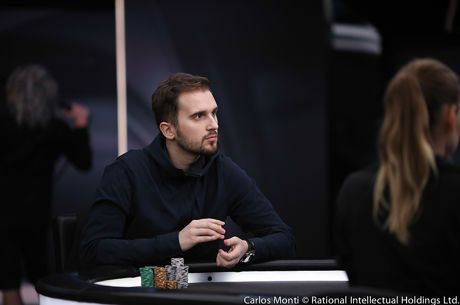 A Short Talk With Julien Martini, Runner-Up in the PSPC for $2,974,000