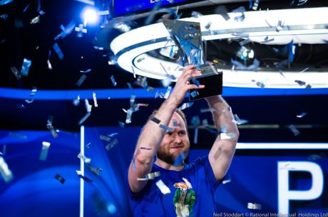 Sam Greenwood Wins PCA $100,000 Super High Roller for $1,775,460
