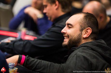 Четирима българи начело с Огнян Димов продължават в Ден 2 на PCA 2019 Main Event