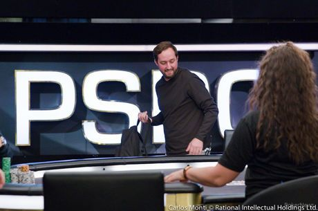 PokerStars Players Championship Crushes Records