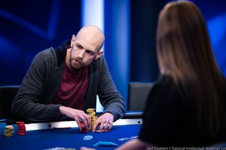 Betting it All Minus One Chip: Chidwick Explains