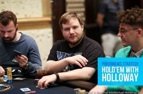 Hold'em with Holloway, Vol. 94: My $25,000 PSPC Experience at 2019 PCA