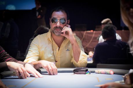 "Frederico ""fredebiel"" Cepa Ouro nas Winter Series para €32.500"