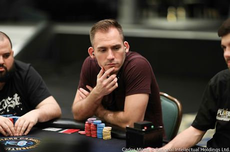 Justin Bonomo holt das $25,000 Single-Day High Roller II