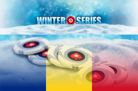 Rezultate romanesti pe PokerStars: finala Sunday Million, victorie de 100K$ in Winter Series