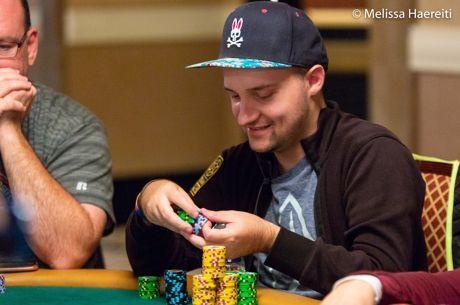 Όταν το Twitch μας μαθαίνει πόκερ: Το range advantage του short stack