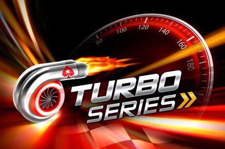 Turbo Series фестивал с $25М GTD започва на 3 февруари в PokerStars