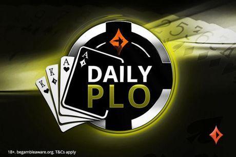Partypoker še izboljšuje svojo ponudbo PLO turnirjev