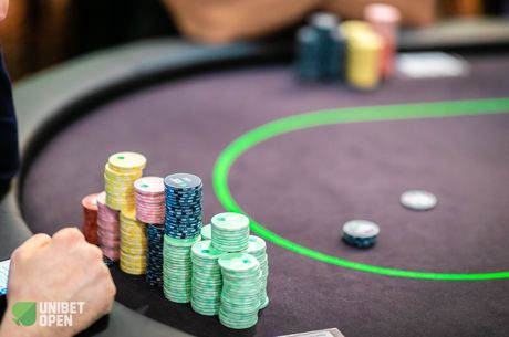 His and Hers Poker: A Small Price to Pay