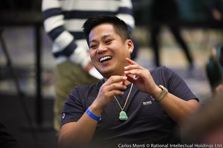 Final 20 Reached in 2019 PCA Main Event; Nguyen Leads, Rheem, Berkey & Vogelsang in Contention
