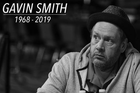 Poker Pro Gavin Smith verstorben