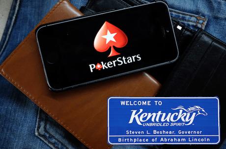 PokerStars oproščen plačila 870 milijonske kazni Kentuckyu
