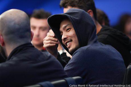 PCA Main Event, Tag 4: Chino Rheem führt am Finaltisch