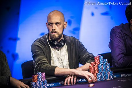 Stephen Chidwick Overtakes Sam Trickett in the All-Time Money Listings