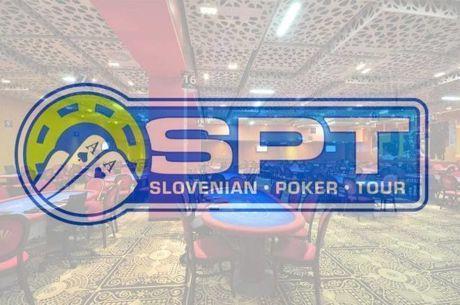 Od danes dalje vas turneja SPT zopet vabi v Novo Gorico!