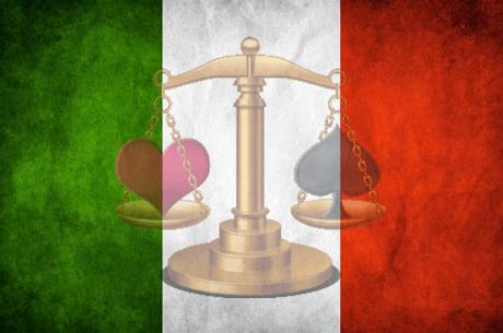 Italijani z višjimi davki znova nad pokeraše