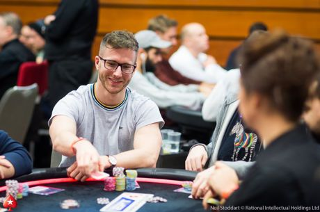 UK & Ireland Online Poker Rankings: Proudfoot Closes the Gap at the Top