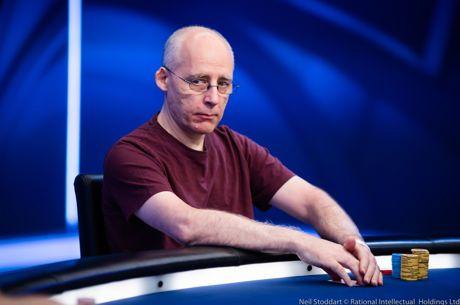 Talal Shakerchi o PSPC i zmianach na PokerStars