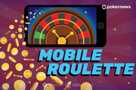 Mobile Roulette spielen Sie am besten hier