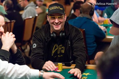 Phil Hellmuth Heads to Rio de Janeiro for partypoker LIVE MILLIONS South America