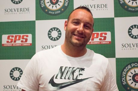 "Pedro ""lombas23"" Costa Campeão nas Winter Series para €6.078"