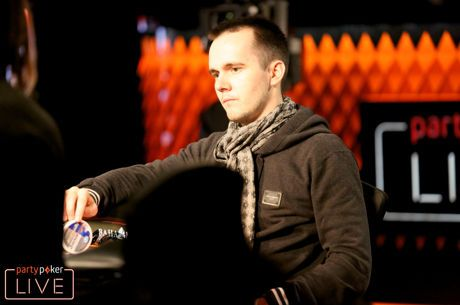 Nikita Bodyakovskiy é o Novo Integrante do Team partypoker