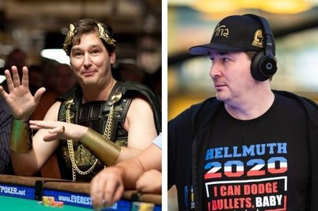 10 Year Challenge: The Poker Edition
