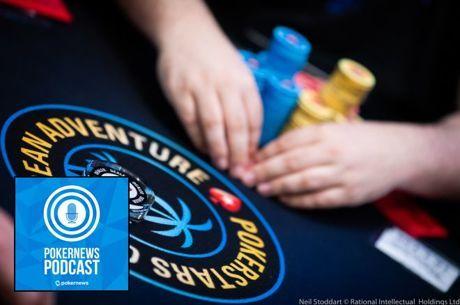 PokerNews Podcast: PCA Recap with Aleeyah Jadavji