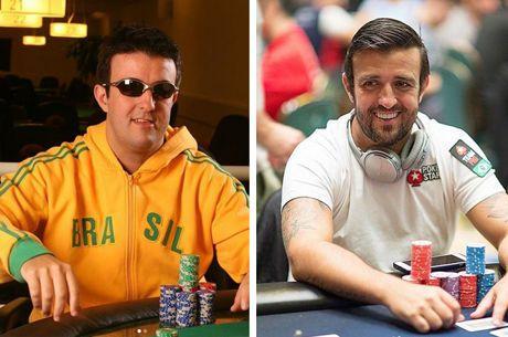 10 Year Challenge: Edição Jogadores de Poker