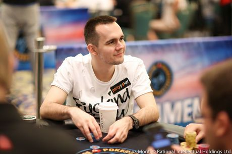 "Nikita ""Mikita"" Bodyakovskiy é o Novo Membro da Team partypoker"