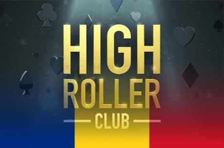 "Rezultatele romanesti pe PokerStars, dominate de ""AA $AM AA"" cu cinci finale in High Roller Club"