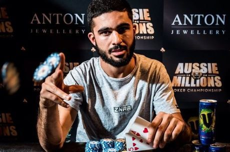 Muhammad Asad Wins Record-Breaking Aussie Millions Opening Event