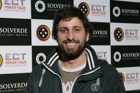 "André ""J0k€r PT"" Fonseca Campeão do Super Monday Bigger €10 & Mais"