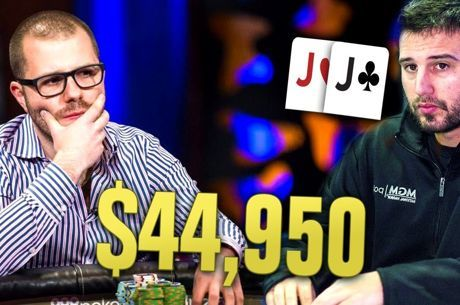 Análise de Doug Polk: Grande Bluff nos Cash Games High Stakes