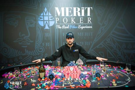 Merit: 5η και 7η θέση για Φαρμακούλη και Παυλίδη για σχεδόν $126.000!