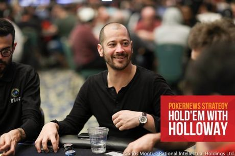 Hold'em with Holloway, Vol. 95: The Equity of Leveraging Time Extensions