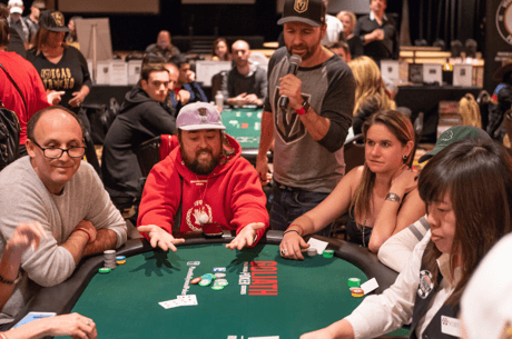 Daniel Negreanu Joins CSOP for Annual St. Jude Charity Event